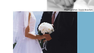 Wedding Planning :: Boquets, Tuxes,  Wedding Dress Selection and Preparation